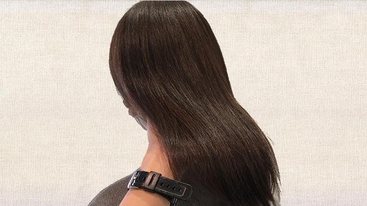 天童人気美容室,髪質改善と縮毛矯正